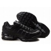 Nike Air Max 95 Black Anthracite Grey
